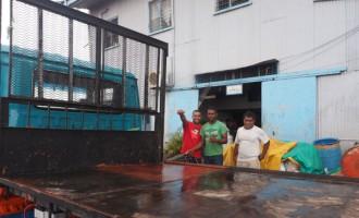 Cargo Company Expands Operation