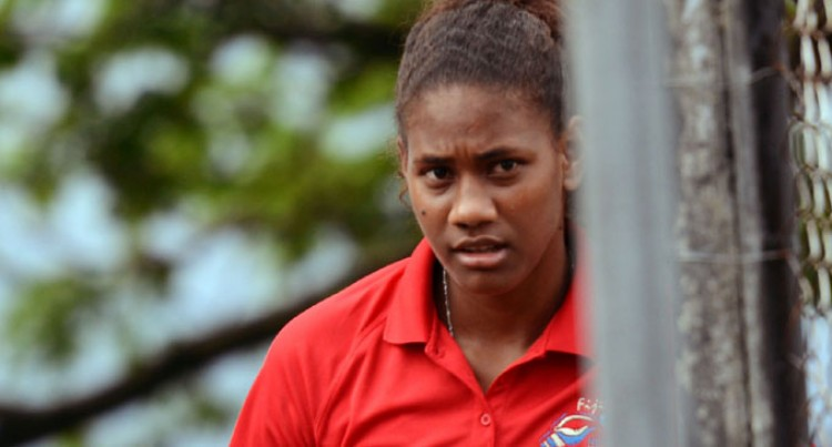 Nawai Aims To Do Fiji Proud