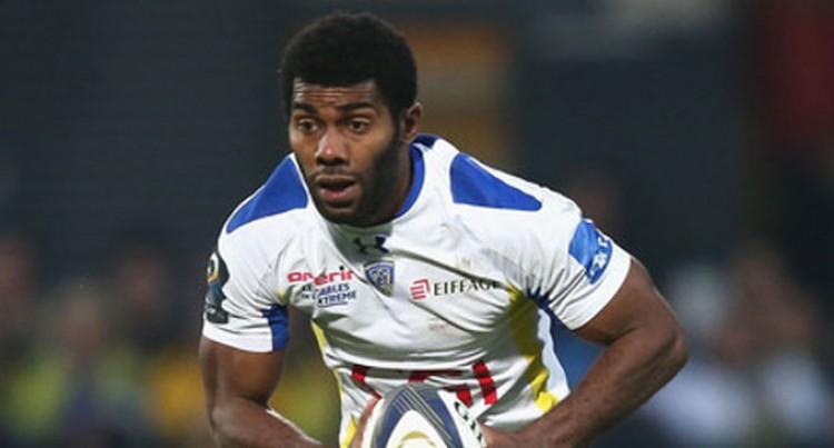 Fijian Flyer In France Squad