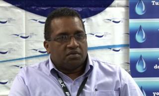 No Deadline On Free Water Bid