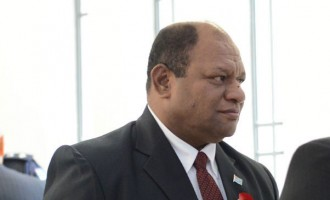 Fiji, Indonesia Pen Forestry Deal