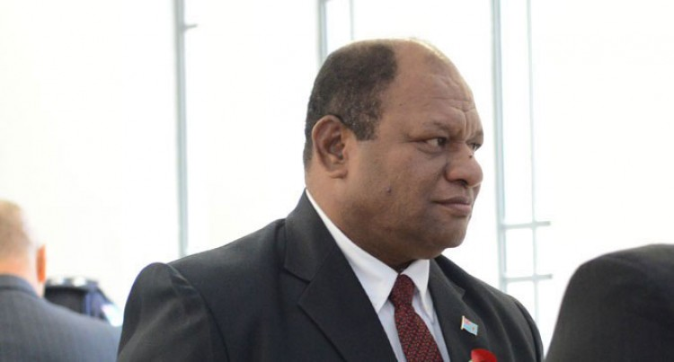 Fiji, Indonesia Pen Forestry Deal
