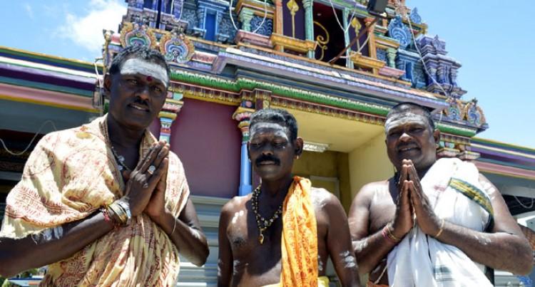 Hindu Festival Begins In Nadi