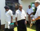 PM Goes To Mourn Karavaki