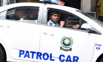 Seatbelt Rule For All: Mishra