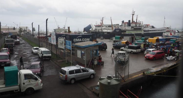 Calls For Port Improvements
