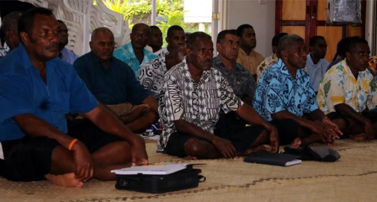Ra Apologises To Bainimarama