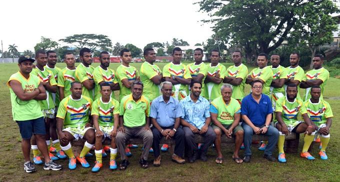 Raiwai Raiders Get Big Help With Sponsorship