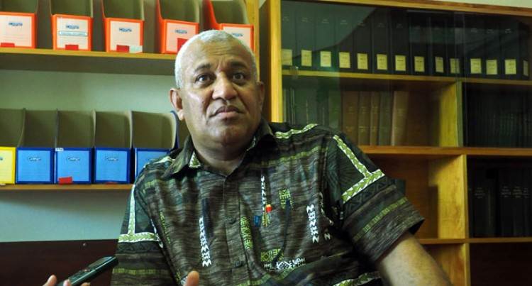 Education Focus: Ratu Meleti