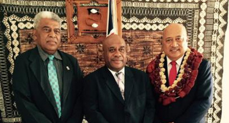New Office In PNG Reason For Imminent Deployment Of Trade Commission
