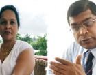 Ministry Allows  Kumar Resignation Withdrawal