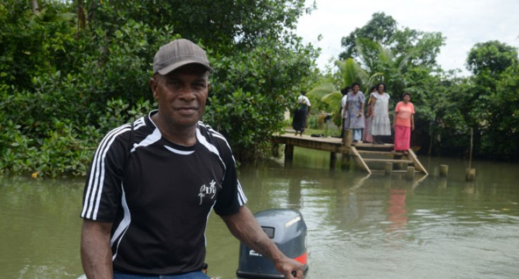 Villagers Seek Help After Fishing Ban
