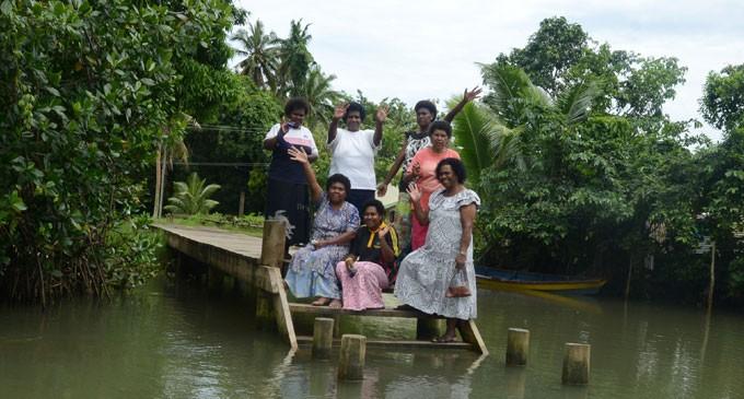 The Rewa Delta Villages Need Help