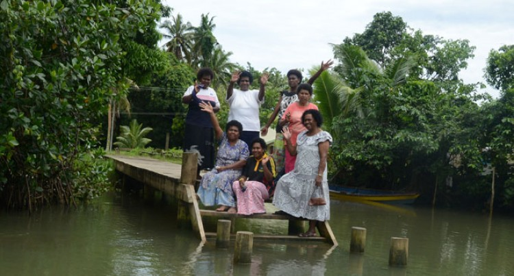 The Rewa Delta Villages Need Help