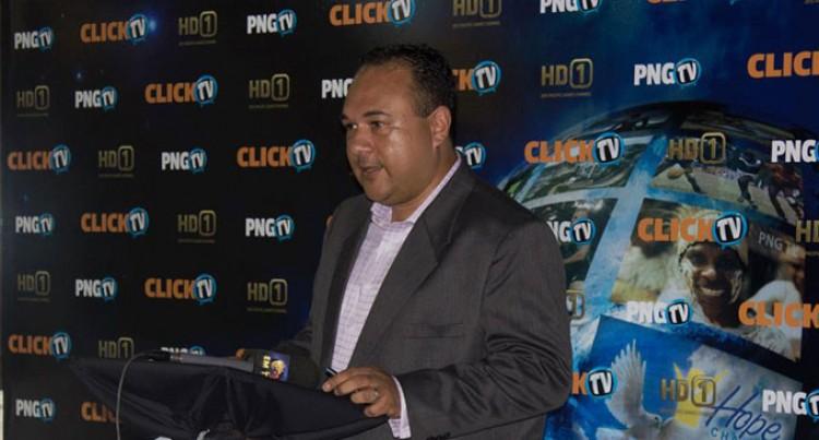 Broadbridge Boosts Regional TV From PNG