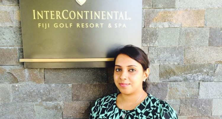 InterContinental Appoints New Training Officer