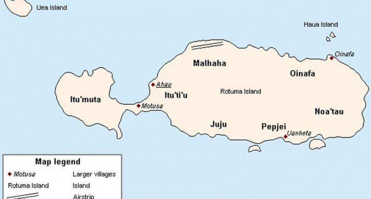 New Rotuma Hospital Work Starts Soon