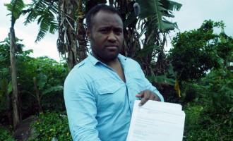 PNG Job Warning