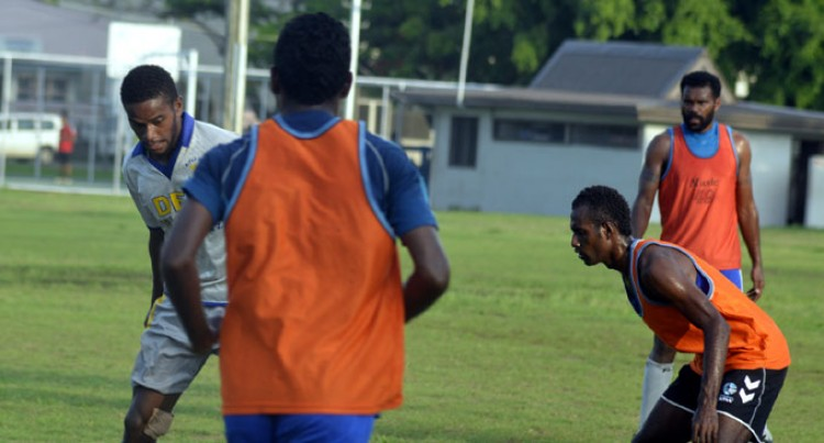 Ba Aims To Set Pace In Match Against Rewa
