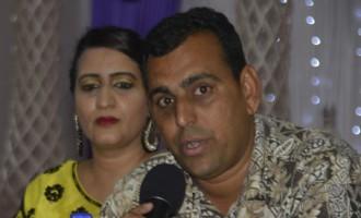 Fiji Big For B-Town Stars: Khan