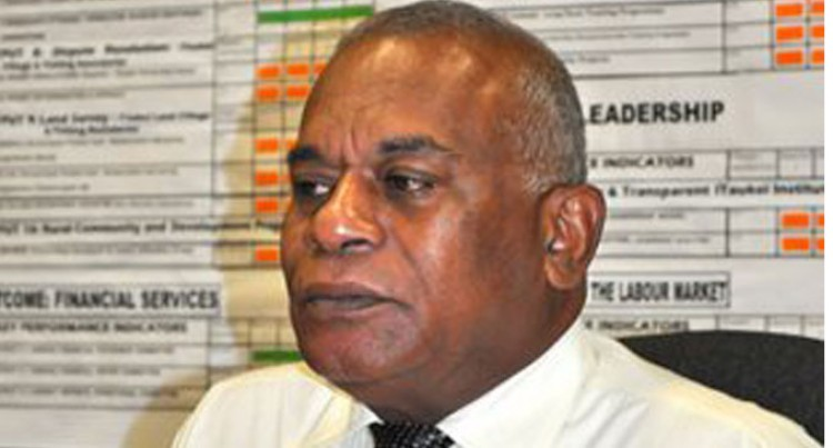 Register Under VKB, iTaukei Urged