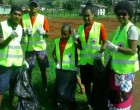 Youths Help Keep Seaqaqa Clean