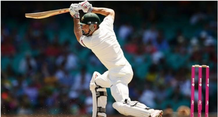 Australia vs India Fourth Test Day Two In Sydney