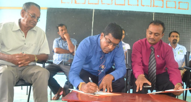Technical College To Be Set Up In North