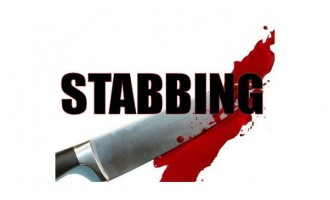 Stabbing Victim Discharged