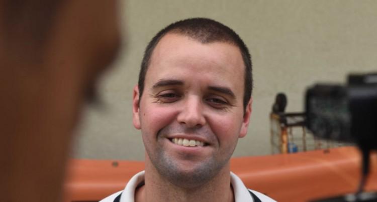 Belshaw Back To Assist Fiji Swimming