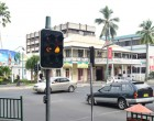 New Traffic Lights Expected Soon