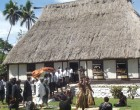Farewell Ratu Jone