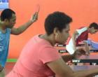 Table Tennis Reps Eyes PNG Trip