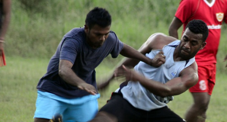 Suva Can Win In Ba: Prasad