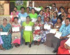 Women Vendors Graduate