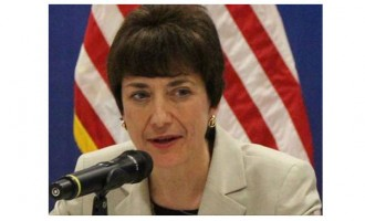Cefkin Excited About Time In Pacific Region