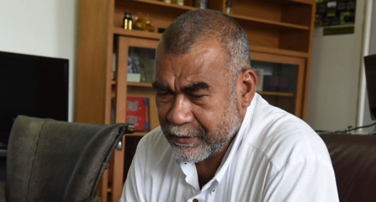 Ministry Backs Up Farmers: Waibuta