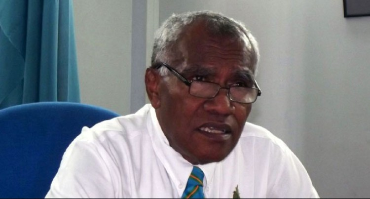 Sugar PS Vaniqi Dies At Lautoka