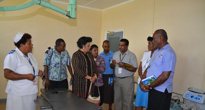Tavua Residents Urged To Take Precaution Against Dengue Fever