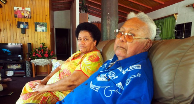 EDITORIAL: Christmas Is War Vets: Fijian Govt Will Compensate, UK Won't