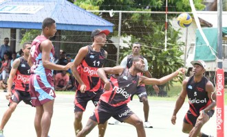 Suva Starts Outreach Monthly Competition