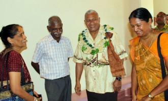Retired Teachers Get Support