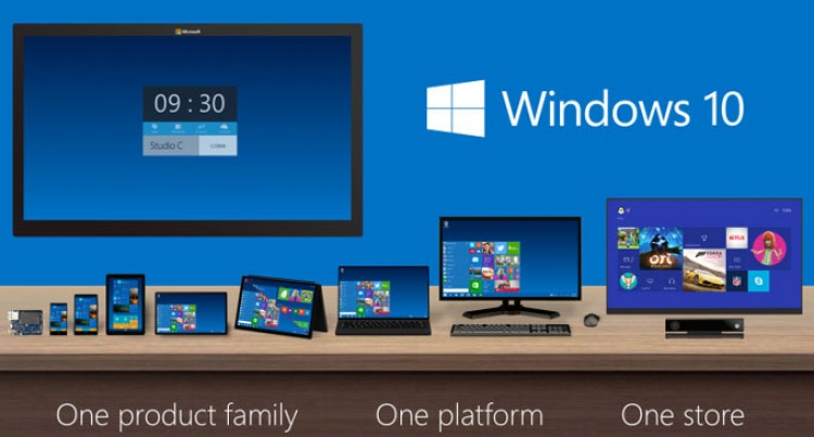 Windows 10: Seven Great New Features You Should Know About