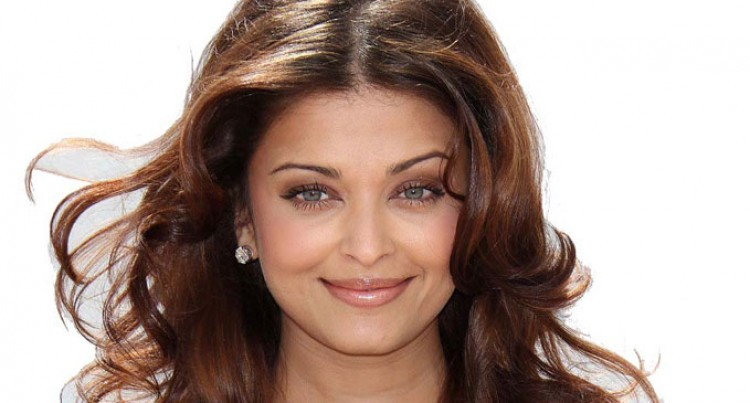 Aishwarya Rai Bachchan In A New Avatar