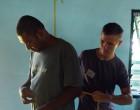 Overseas Students Love Village Life