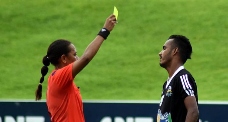 Sivoki Back For Suva
