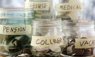 Budget, Saving And Debt Recovering