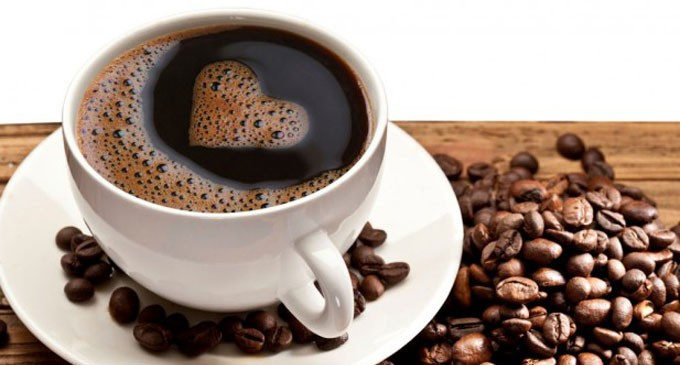 Head Off Skin Cancer With A Coffee A Day