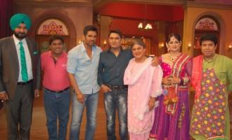 Bula Desi Bollywood Shows This Week