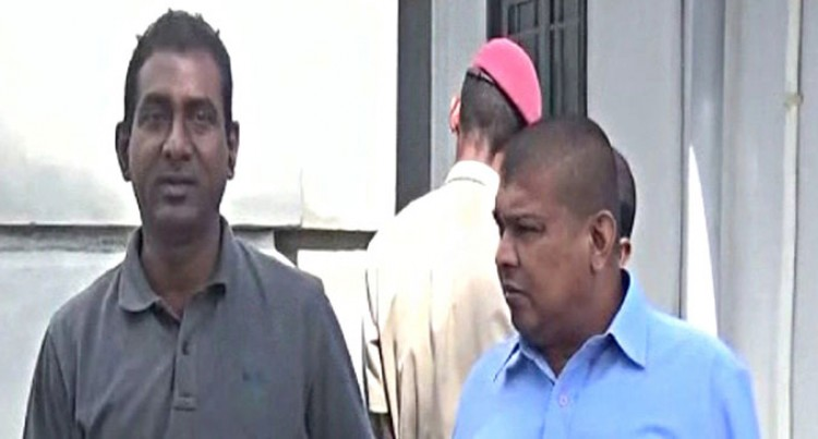 Bench Warrant Issued Against Missing Trivedi